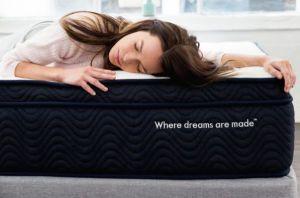 Sleep Republic mattress review