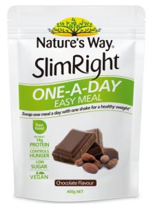 SlimRight One-a-Day Shakes