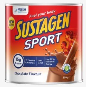 Sustagen Sport Protein Powder
