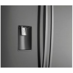 Westinghouse 600L French Door fridge with ice maker