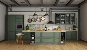 2021 furniture appliance trends