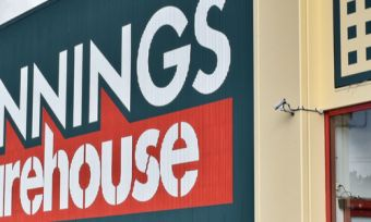 Bunnings New Collectables