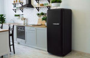 black appliances 2021 trends