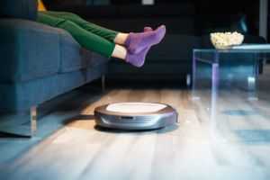 Smart appliances trends 2021