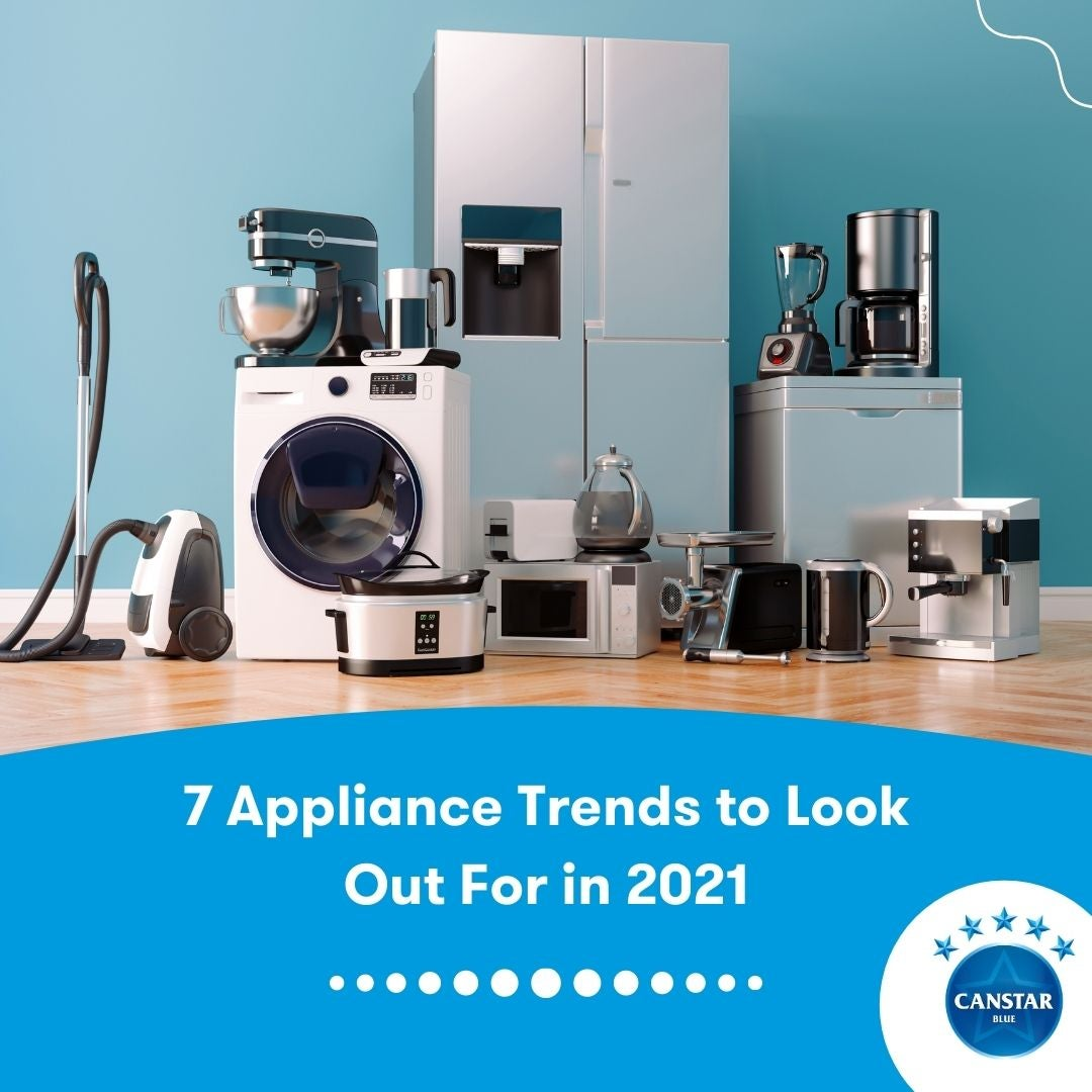 appliancetrends