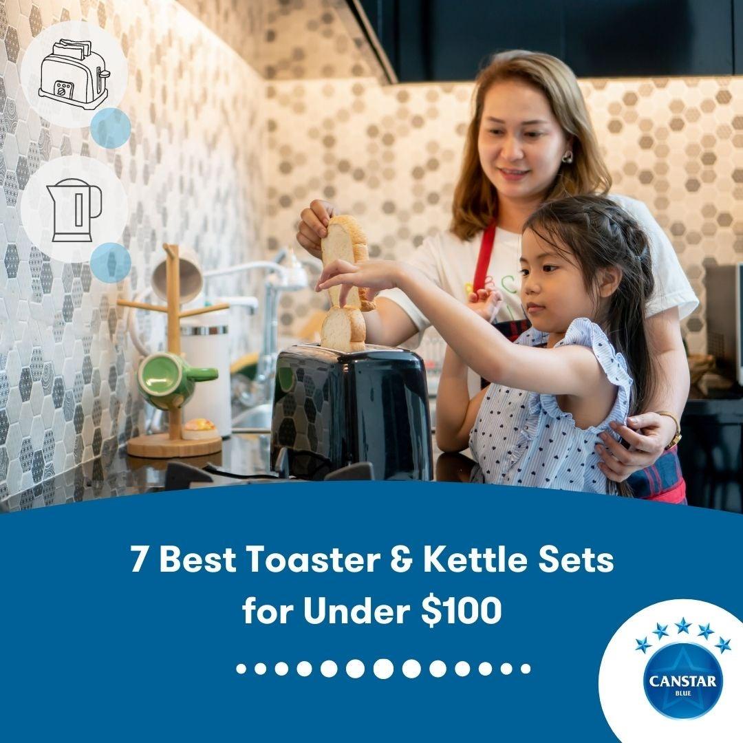 toaster&kettle