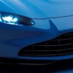 Aston Martin Vehicles