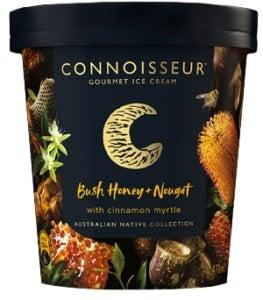 Connoisseur Ice Cream review