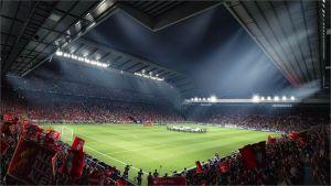 FIFA 21 Stadium