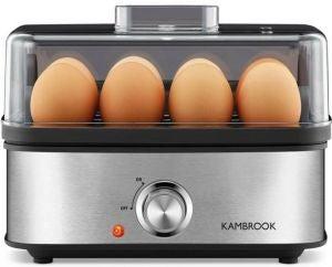 Kambrook 3-Way Compact Egg Cooker