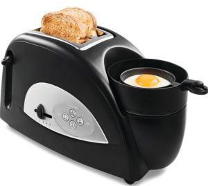 Kmart Toaster & Egg Cooker