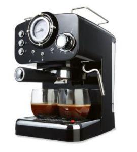 Kmart Espresso Coffee Machine