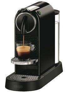 Nespresso De'Longhi Citiz Solo Capsule Machine