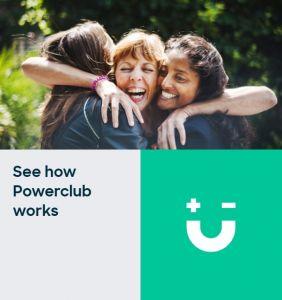 Powerclub-informational