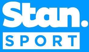 Stan Sport Logo