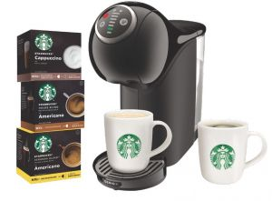 Starbucks by Nescafe Dolce Gusto GenioS Coffee Machine