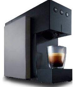 ALDI Expressi Multi Beverage Capsule Machine
