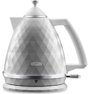 Delonghi kettle review