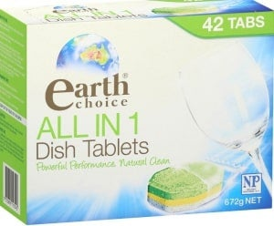 Earth Choice Detergent