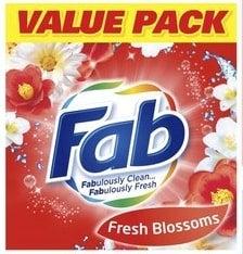 Fab Laundry Powder