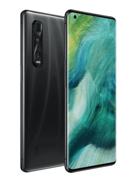 OPPO Find X2 Pro 5G phone