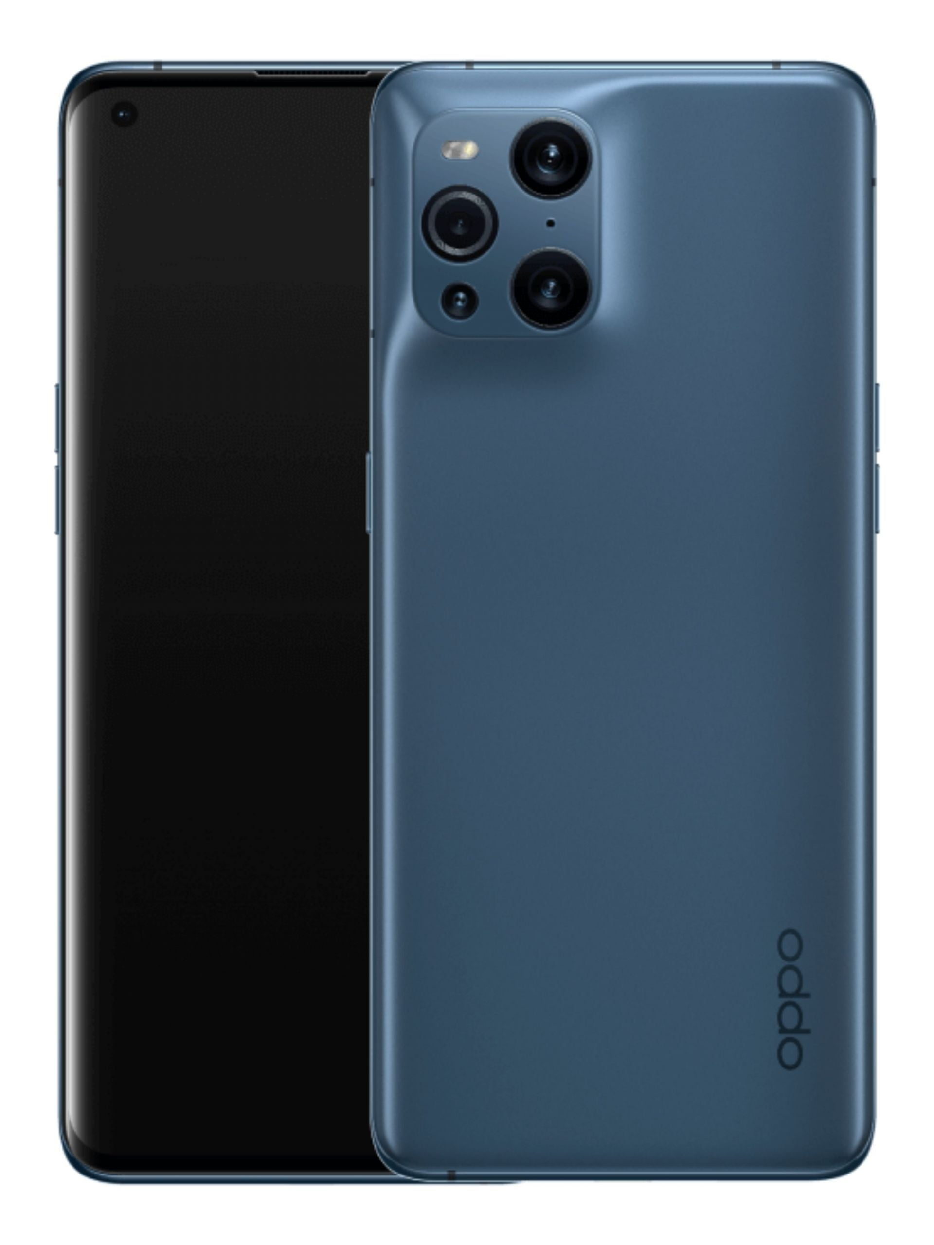 The OPPO Find X3 Pro