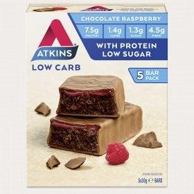 Atkins Low Carb Bars