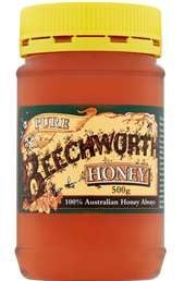 Beechworth honey review