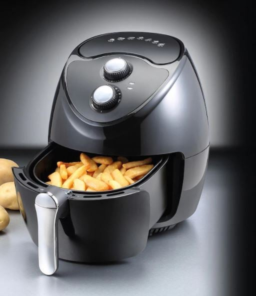 Bellini air fryer review