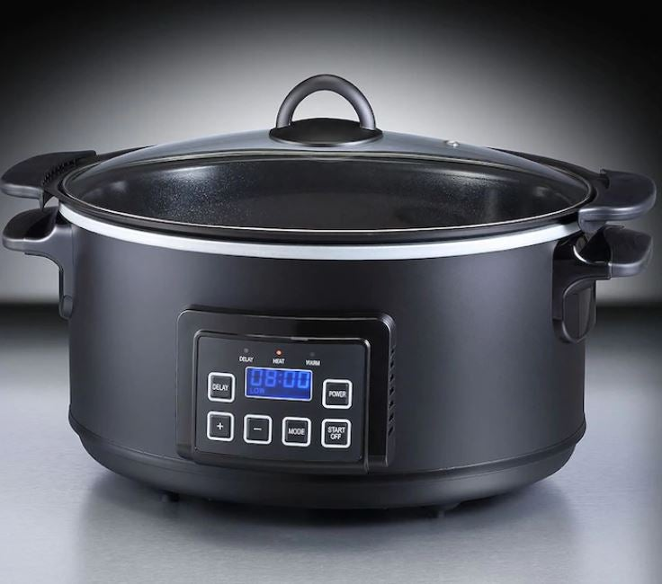 Bellini slow cooker review
