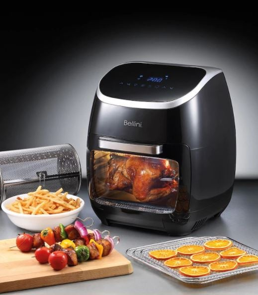 Best air fryers review