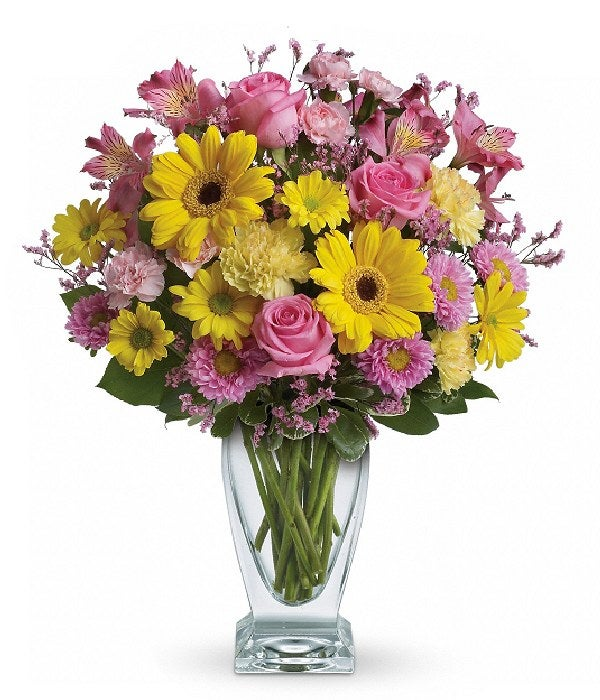 Bloomex online flower delivery review