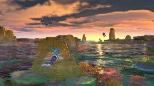 Pokemon Snap Landscape