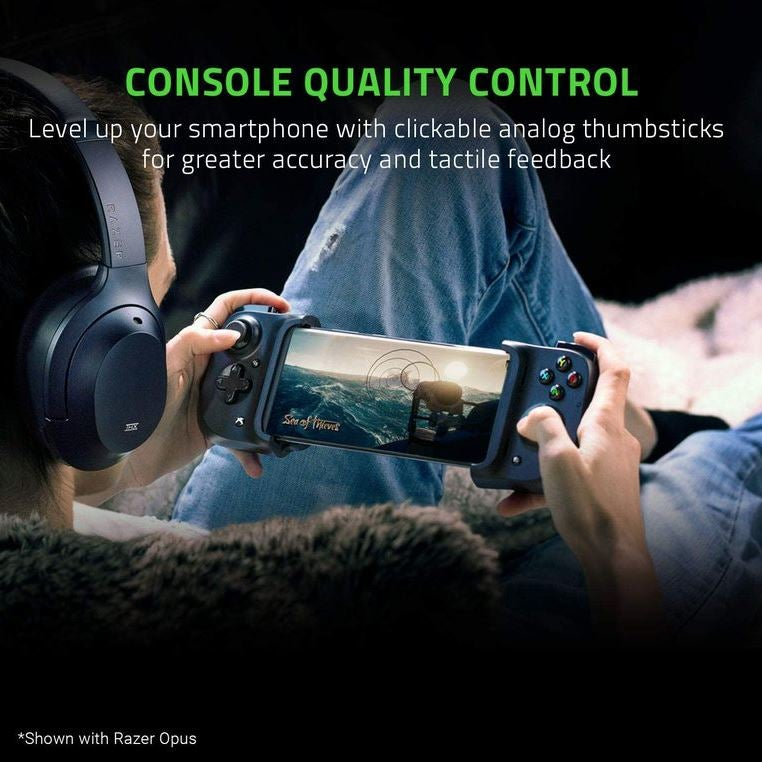 Console quality controls