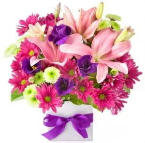EasyFlowers online flower delivery review