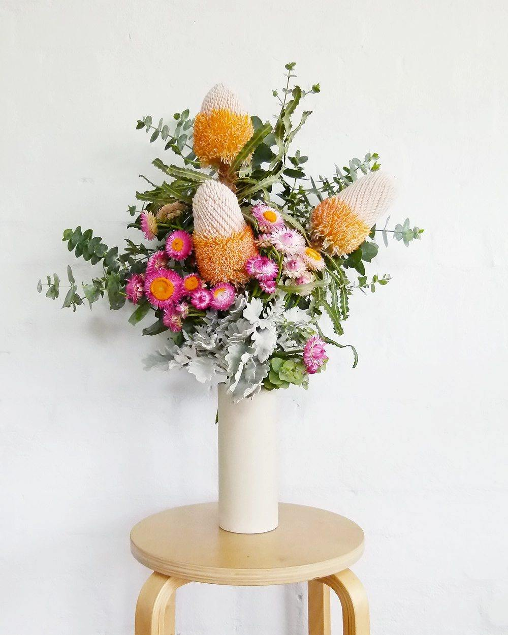 Fig and Bloom online flower delivery review