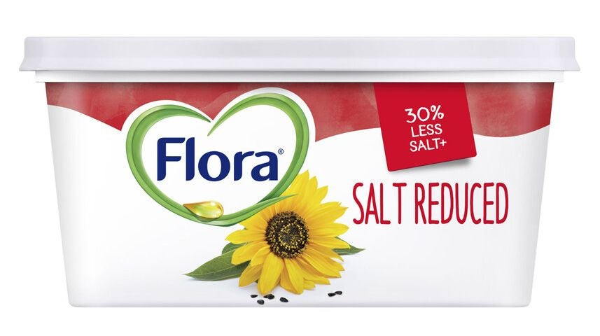 Flora margarine table spread review