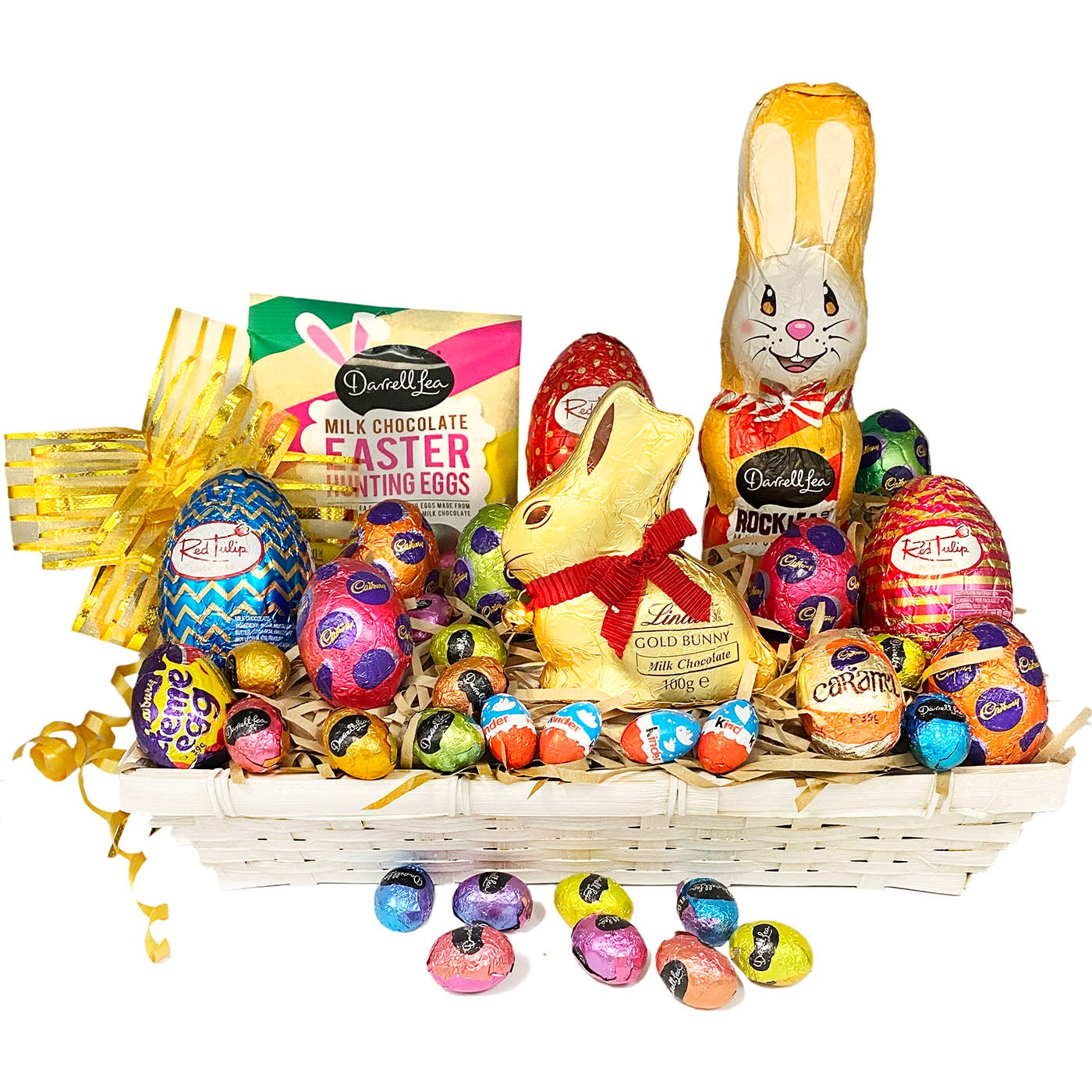 Gift Basket online gift delivery review