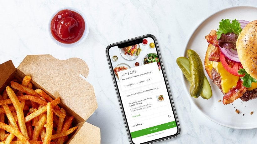 Is it worth using restaurant delivery services