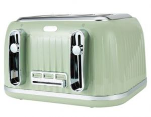Kmart 4-Slice Euro Toaster