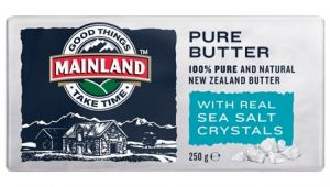 Mainland butter review