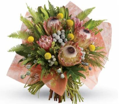 Petals Florist Network online flower delivery review