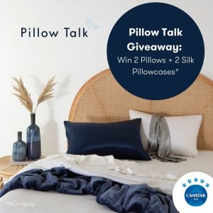 Pillow Talk Comp
