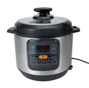 Kmart Anko 5.8L Pressure Cooker