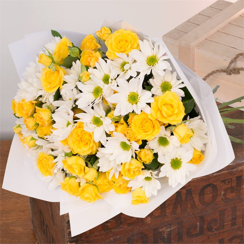 Sarahs Flowers online flower delivery review