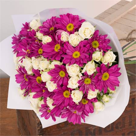 Sarah's Flowers online gift delivery review