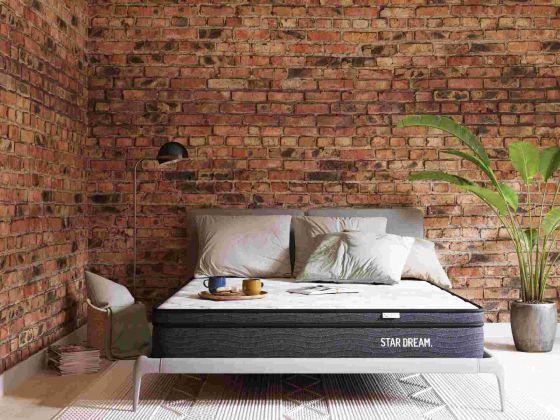 Stardream mattress refund policy