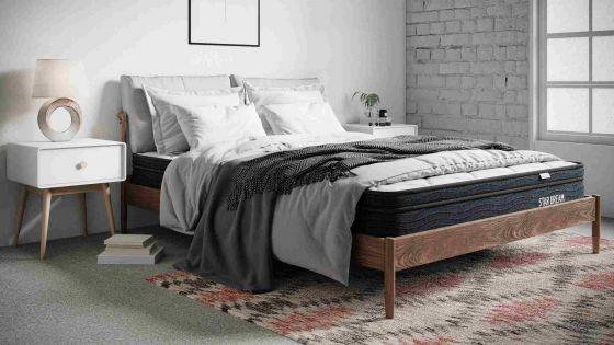 Star Dream mattress cost