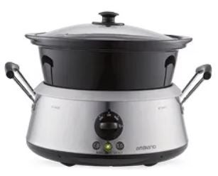 aldi slow cooker review