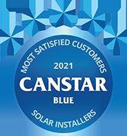 Solar Installers 2021 award